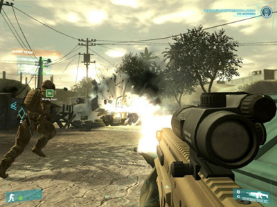 Shooter games pc play free